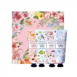 [BOUQUET GARNI] Fragranced Hand Cream Set ( 50ml x 4ea)
