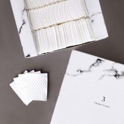 [Chrisma] 3 Cotton Pad (500 Sheet)