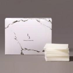 [Chrisma] 1/3 Cotton Pad (160Sheet)