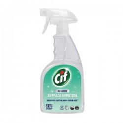 [CIF] 免沖洗消毒噴霧 500ml