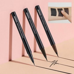 [Cosnori] Super Proof Fitting Brush Eyeliner (3色可選)