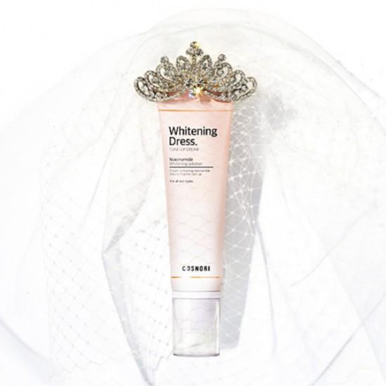 [cosnori] Whitening Dress Skintone Perfector  (Korea TV Show Get it beauty no1 )