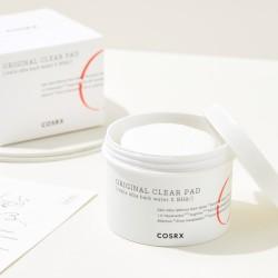 [Cosrx] 一招擊痘美膚棉片 (70片)