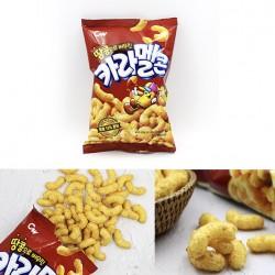 韓國CW 焦糖花生脆粟米條 Caramel Corn