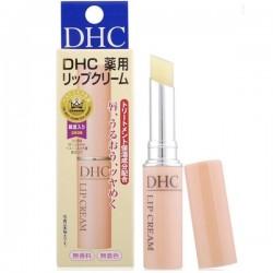 [DHC] Lip Cream 橄欖護唇膏