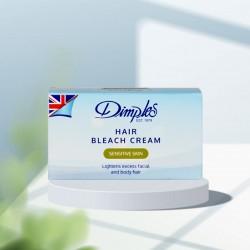 [Dimples] 毛髮淡色霜 (敏感肌適用)
