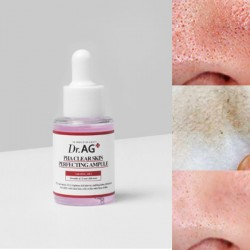 [Dr AG]  PHA Clear Skin Perfecting Ampoule 30ml