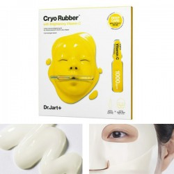 [Dr Jart] Cryo Rubber With Brightening Vitamin C Mask (40g + 4g)