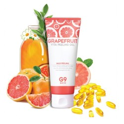 [G9SKIN] Grapefruit Vita Peeling Gel (150ml)