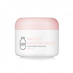 [G9SKIN] White in Moisture Cream 100g