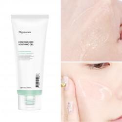[Heynature] Ersengcho soothing gel (100ml)