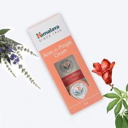 [Himalaya Herbals] Acne-Pimple Cream 30g