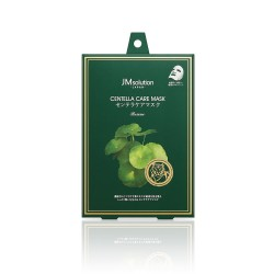 [JMSOLUTION] Japan Centella Care Mask (5pcs)