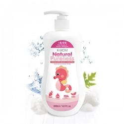 [K-MOM] Baby Bottle Cleanser Bubble (500ml)