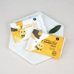 [K-MOM] Bee Wet Tissue (10pcs)