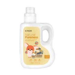 [K-MOM]  寶寶有機衣物柔順劑-清新氣息 (1700ml)