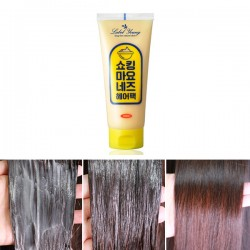 [Label young] Shocking Mayonnaise Hair Pack 200ml