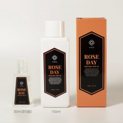 [LALA] Rose Day Perfumed Hair Oil (150ml) 送30ml 隨身裝