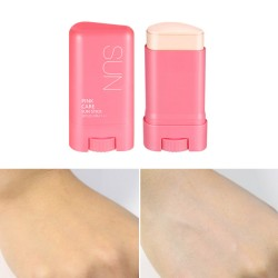 [Leaders] Insolution Pink Care Sunstick (SPF50+/PA++++)
