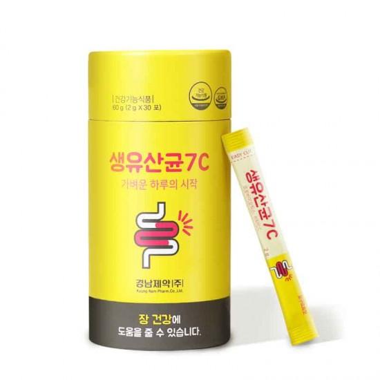 [LEMONA] 活乳酸菌7C (2g*30包)