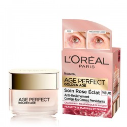 [LOREAL PARIS] AGE Perfect Golden Age EyeCream (15ml)