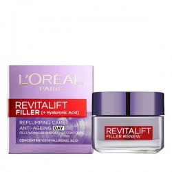 [LOREAL PARIS] REVITALIFT Filler DAY Cream (50ml)