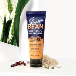 [Medi Pickme] Super Bean Seed Therapy Deep Cleanser 120g