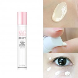 [Milky Dress] The White Eyecream (15ml)