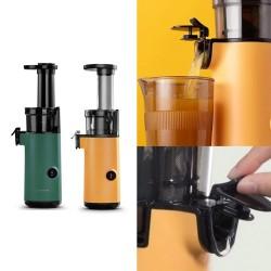 [MOKKOM] 冷壓慢磨原汁機榨汁機 (2色可選)