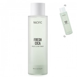 [Natural Pacific] Fresh Cica Plus Clear Toner
