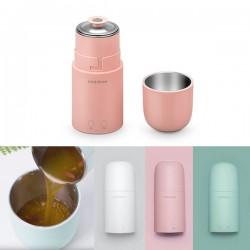 [Nathome] 萬用燜燒杯 (保溫+電煮 2in1)