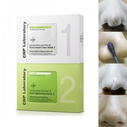[CNP] Anti-pore Black Head Clear Kit(10 sets)