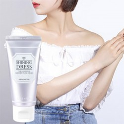 [cosnori] Shining Dress Shimmer Pearl Cream