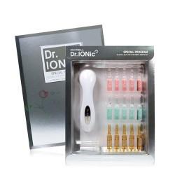 [Dr IONic] 離子美容儀 + Ampoule set