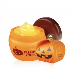 [Daycell] Relaxing pumpkin moisture cream