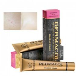 [Dermacol] make up cover (3色可選)