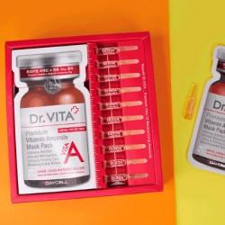 [Dr Vita] Premium Vitamin A moisturizing firming special program