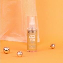 [LOVEY DOVEY] Perfume Fabric Mist 80ml (Mandarine Mood)