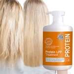[Park Juns] 蛋白質LPP護髮焗油 (1000ml)
