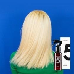 [TREATROOM] Number5 Hair Holder