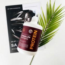 [Park Juns] Protein LPP Shampoo (1000ml)