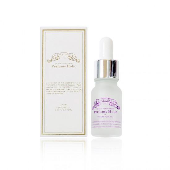 [Perfume Holic] Limited Perfume Oil (10ml) 新包裝 No22 Wood Sage