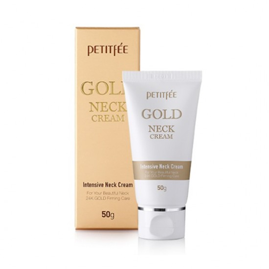 [Petitfee] 黃金頸霜 50g