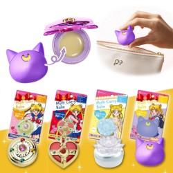 [Miracle Romance] Sailor Moon Multi carry Balm  (4款可選)