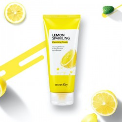 [Secret Key] 檸檬碳酸洗面膏 200g