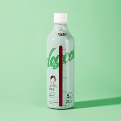 [SleyCally] Detrium 燒脂去水腫普洱茶 500ml