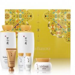[Sulwhasoo] Essential Skincare Set