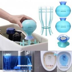 [Unicare] 殺菌除臭潔廁球(1套2個)  (1個 約可使用1000次)