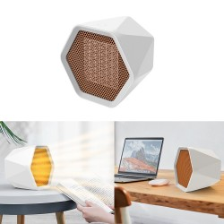 (預購29/1到貨) [Usatisfy] 速熱陶瓷暖風機