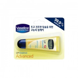 [Vaseline] 凡士林護唇啫喱(加強版) advanced